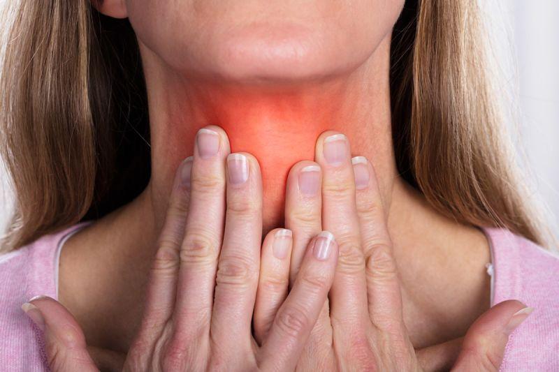 Problemas de tiroides ocasionan problemas al corazón