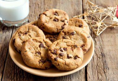Aprende a preparar deliciosas galletas para el desayuno
