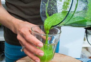 Licuados detox para limpiar el organismo