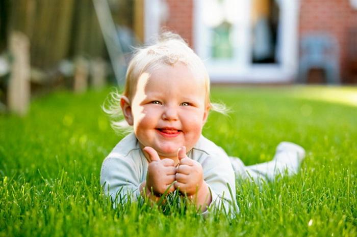 mejorar el futuro de un niño