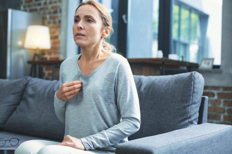 La falta de estrógenos en la menopausia y cómo encontrar soluciones alternativas