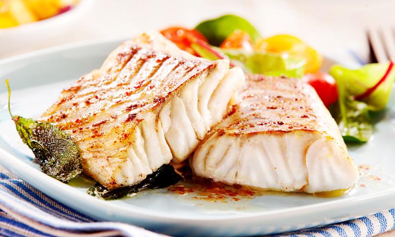 Opciones de cenas para evitar la inflamación