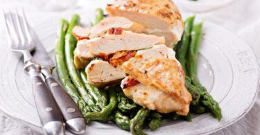 Receta cocina mediterranea para adelgazafr
