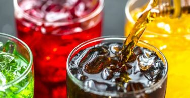 Los refrescos de dieta pueden ser perjudiciales