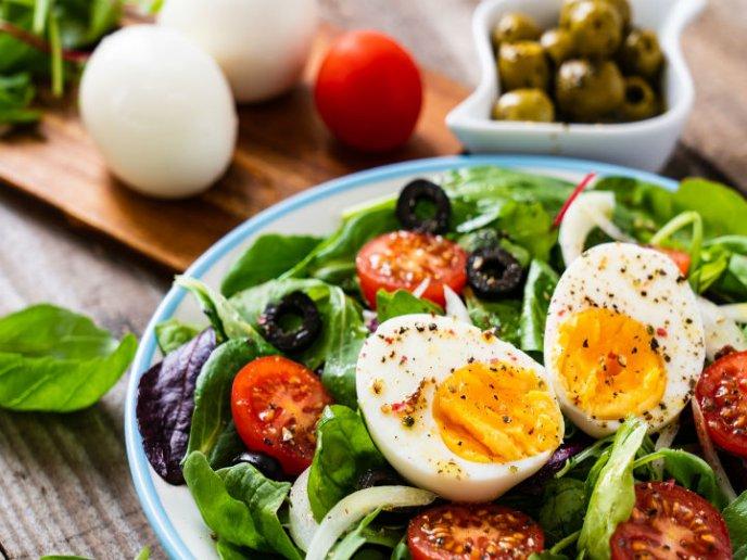 Alimentos para comer en la noche y bajar de peso