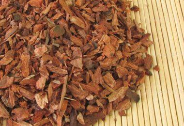 Beneficios del té de cuachalalate