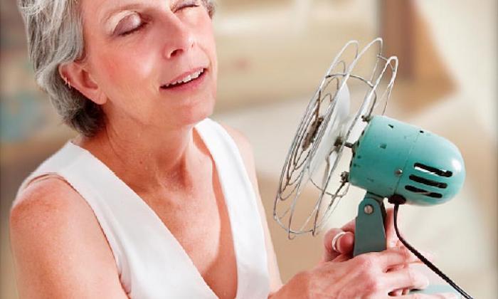 cuidado personal en la menopausia