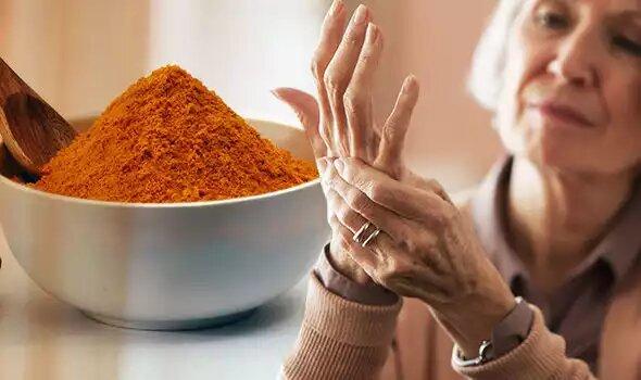 Cómo usar la cúrcuma para reducir la inflamación producida por la artritis
