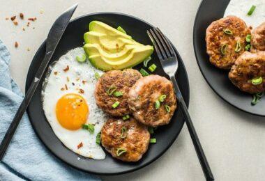 Guía para desayuno Paleo