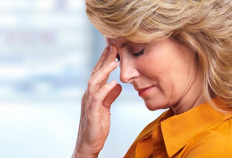Cómo llevar una dieta para la menopausia
