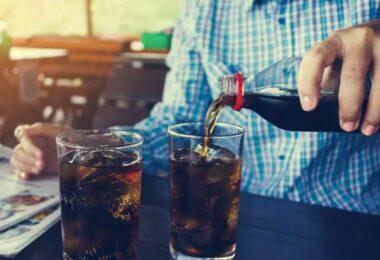 Conoce los peligros de la soda de dieta