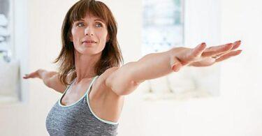 Rutina de ejercicios con horarios
