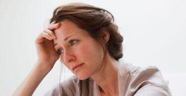 Depresión por menopausia