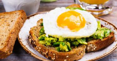 Desayunos ideales para mujeres embarazadas