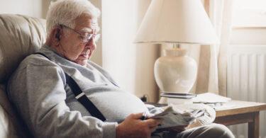 Consecuencias de tener un estilo de vida sedentario