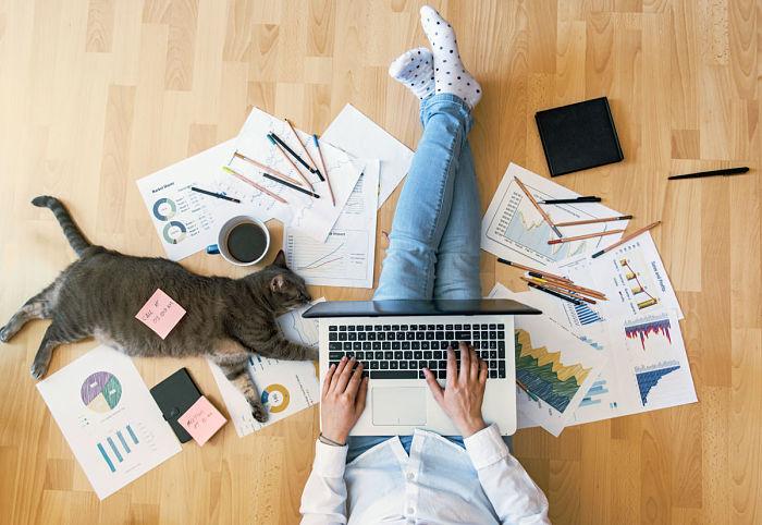 4 hábitos para ser más organizado