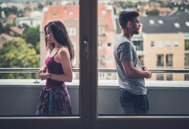 Señales de que estás en una relación insana