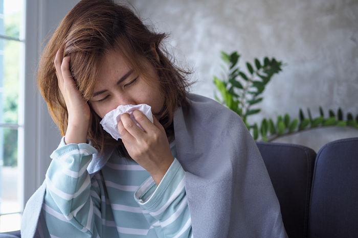 20 síntomas sutiles de coronavirus