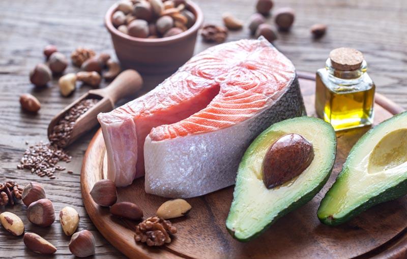 Beneficios del Omega 3 para el cerebro y retrasar padecimientos