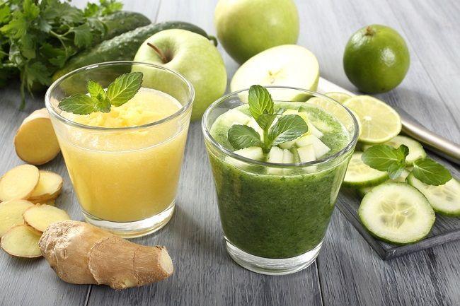 Conoce los beneficios de las bebidas frutales para bajar de peso
