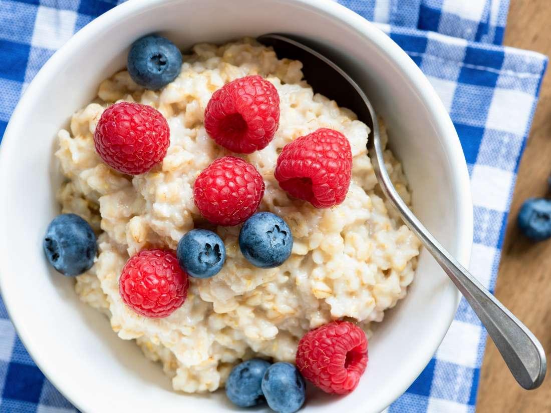 Desayunos rápidos para preparar en casa