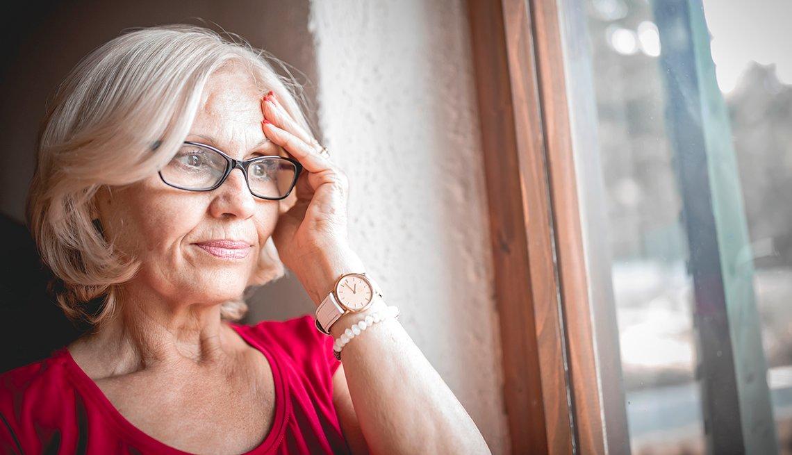 Cómo afecta la menopausia la cerebro