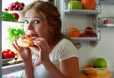Por qué no deberías pasar hambre si estás a dieta