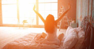 Consejos para ser madrugador