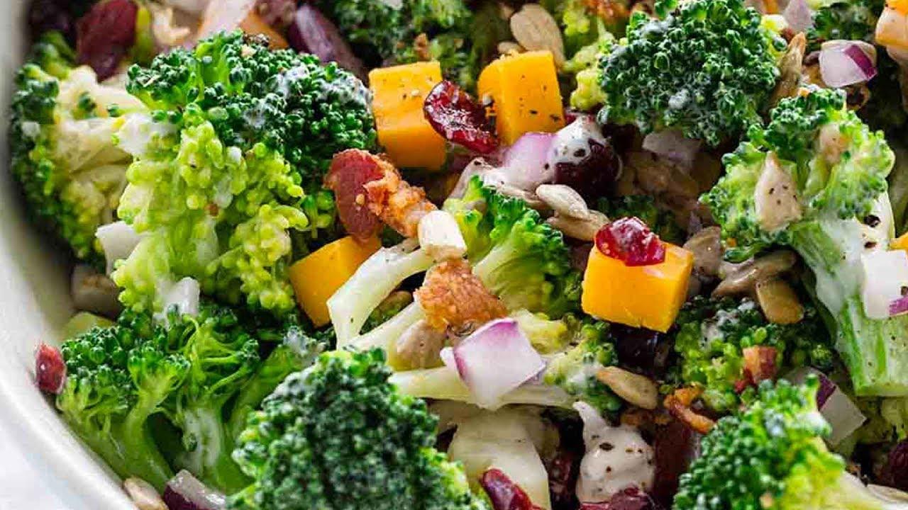 Conociendo los beneficios de consumir brócoli