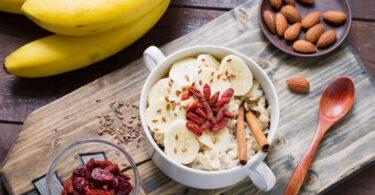 Los mejores desayunos para tratar el reflujo ácido