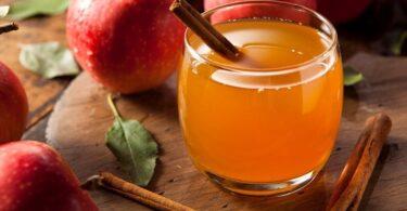 Aprovecha las ventajas del vinagre de manzana para reducir los antojos