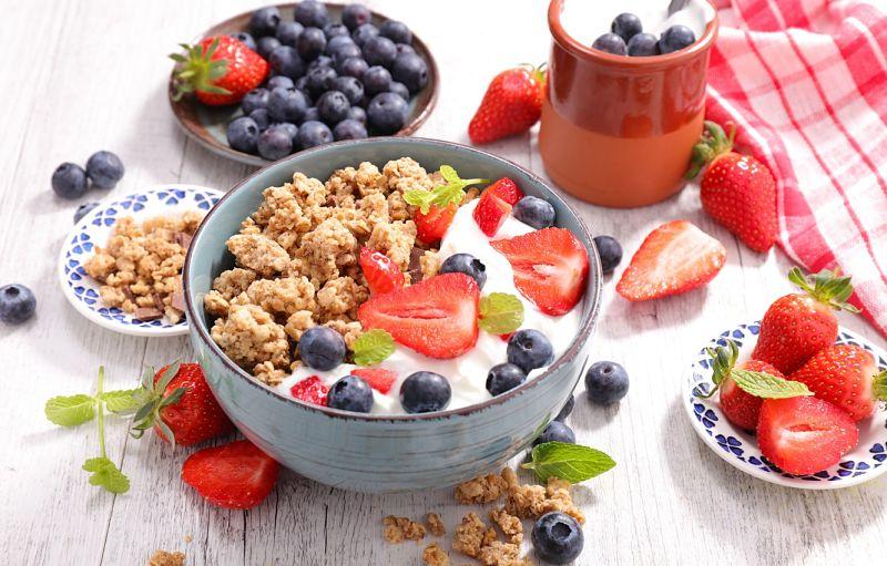Desayuno saludbale para los más pequeños del hogar