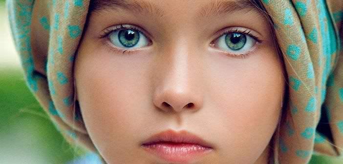 Características de los niños cristal