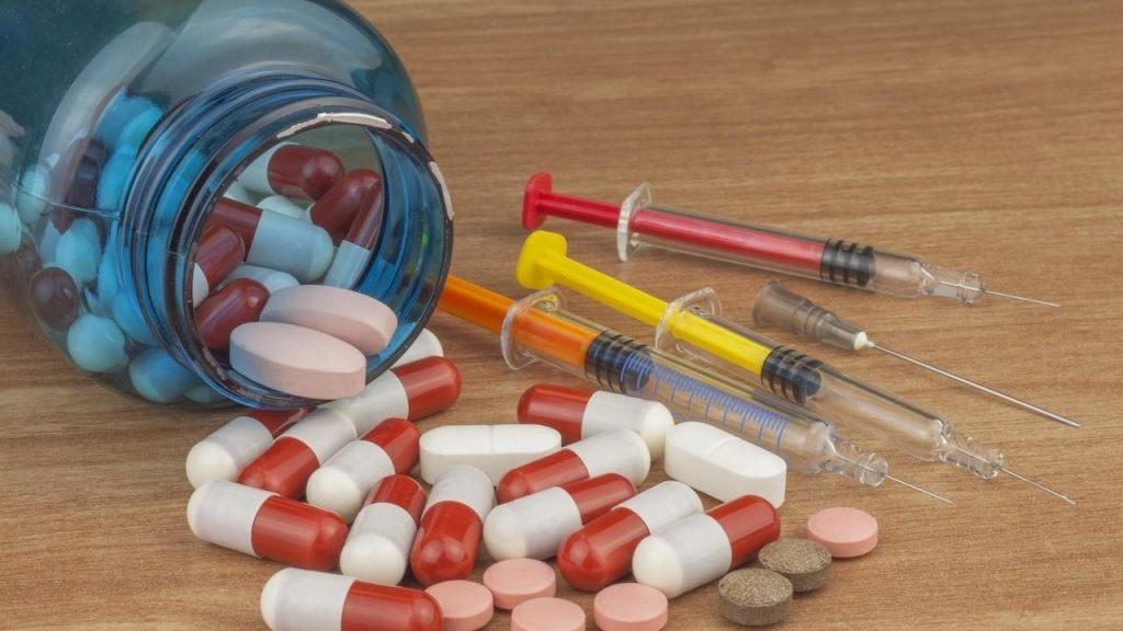 Los peligros al usar anabólicos