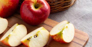 Conoce los beneficios de la dieta de la manzana