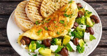 Exceso de proteínas y cómo afecta al cuerpo