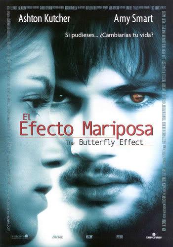peliculas inspiradoras efecto mariposa