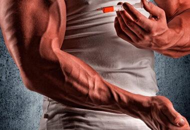 El peligro de los anabolizantes para el cuerpo