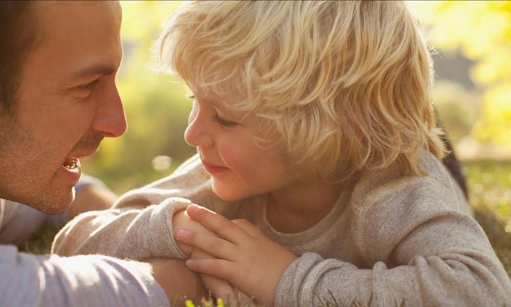 Cómo construir una buena relación con tus hijos