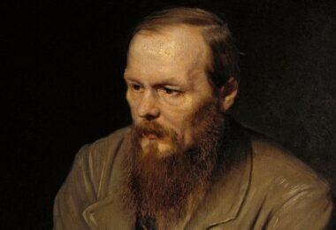 Frases y reflexiones de Fiódor Dostoyevski