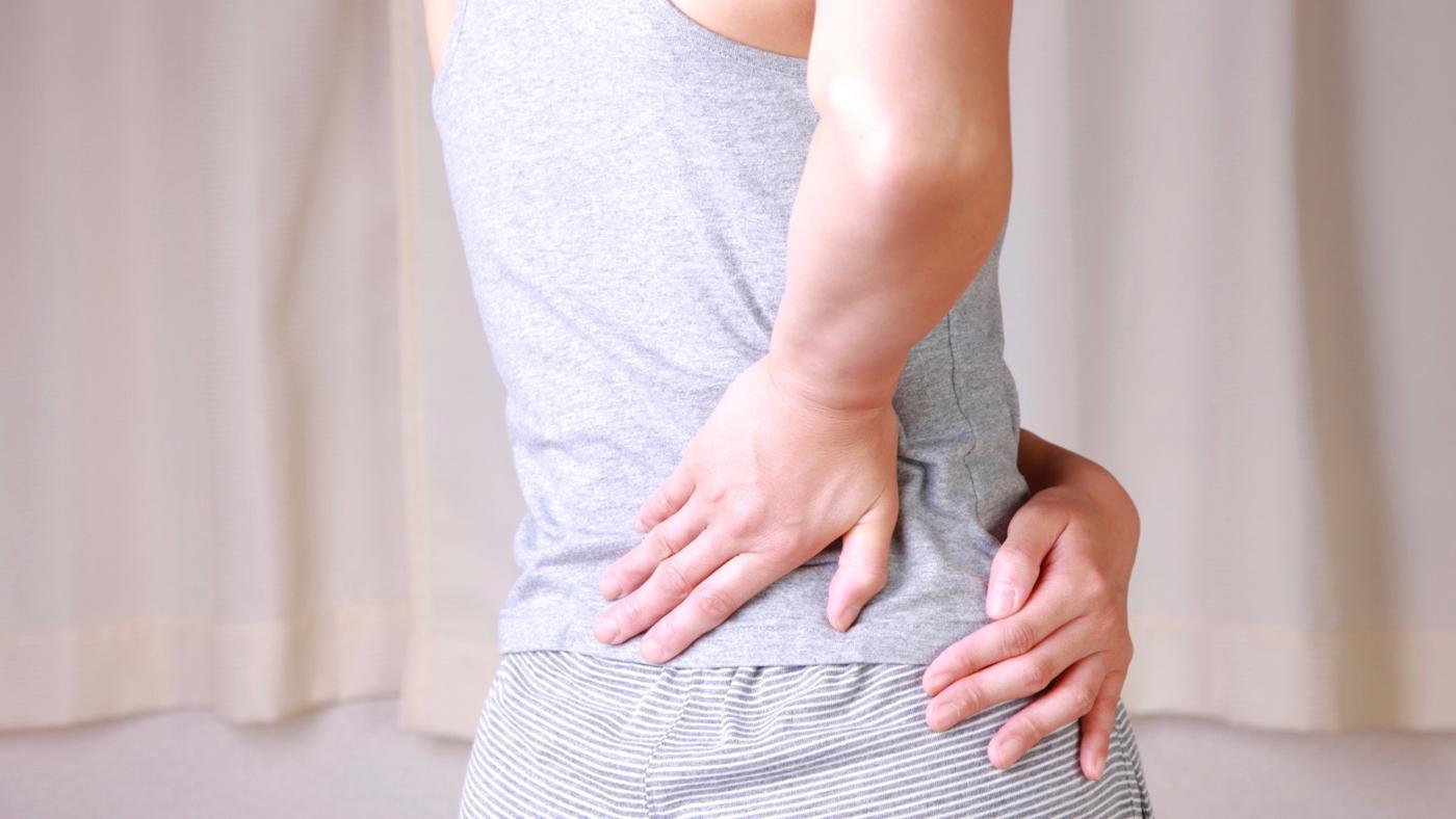 Causas del dolor de cadera