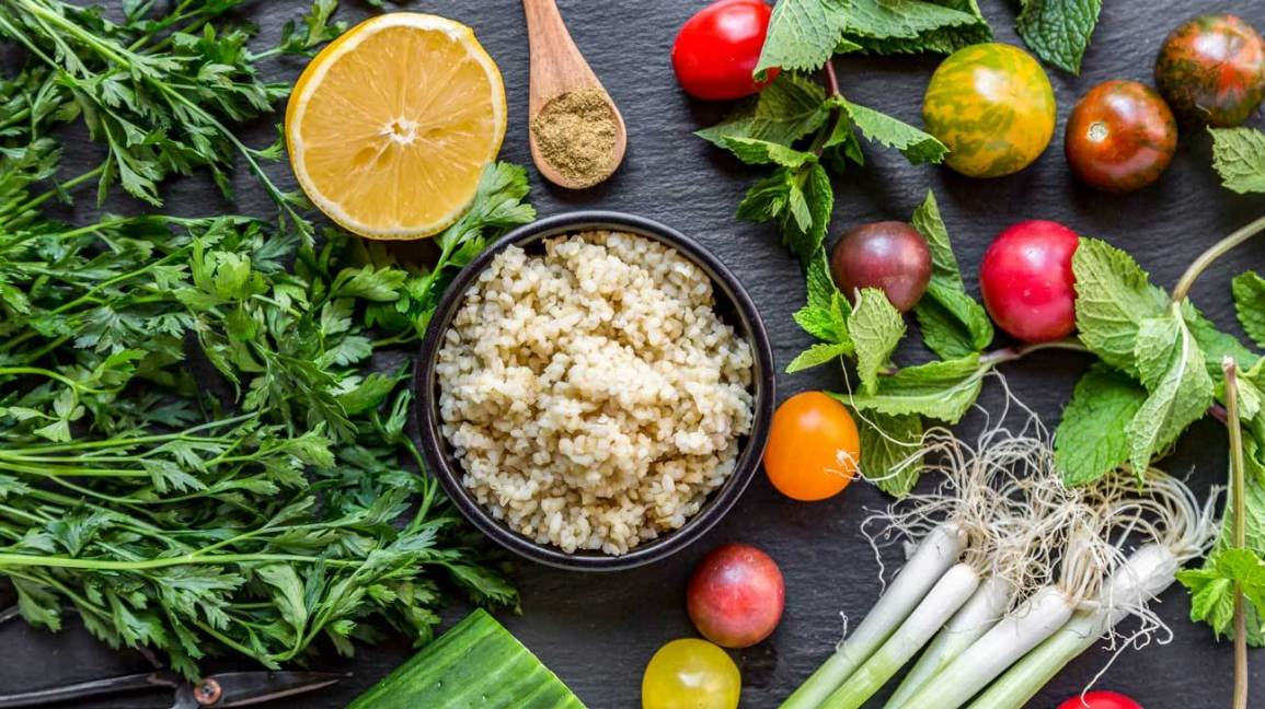 Dieta saludable versus dieta estricta