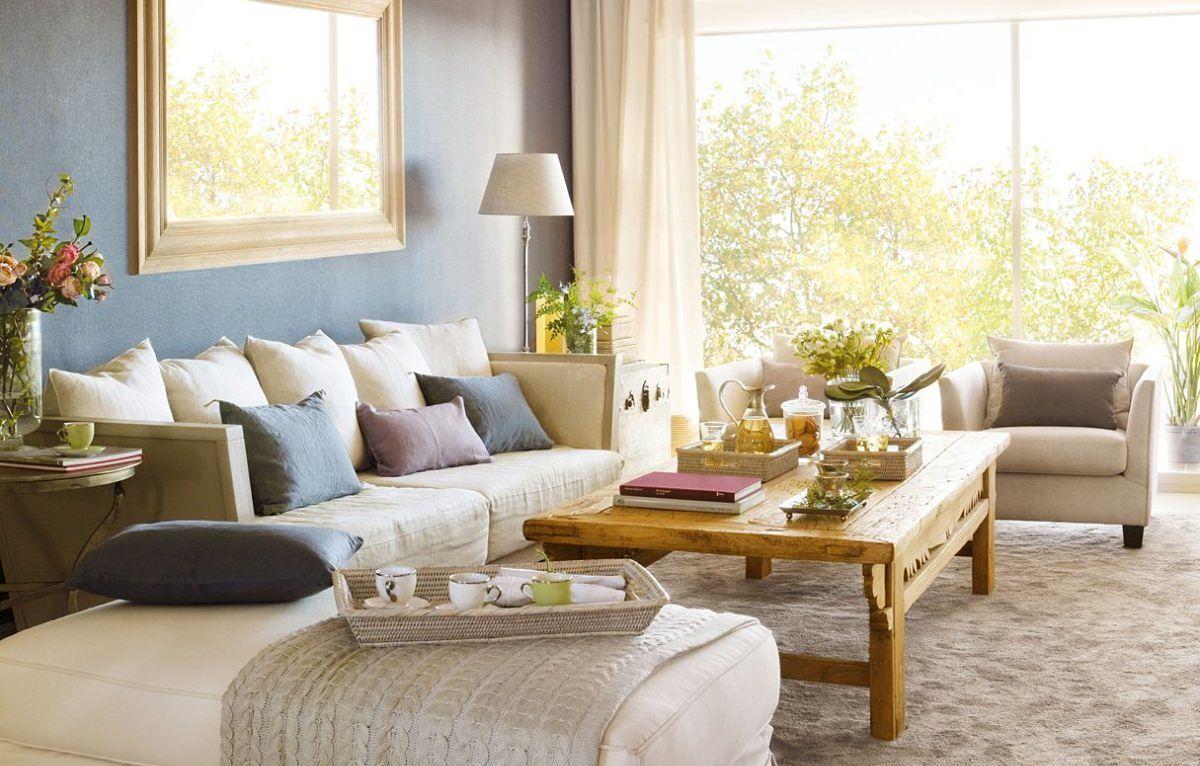Cómo lograr un hogar más cómodo