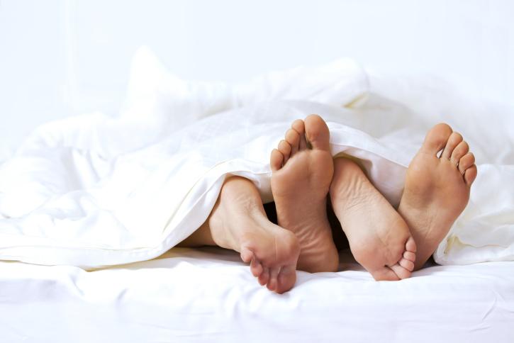 vivir juntos antes del matrimonio