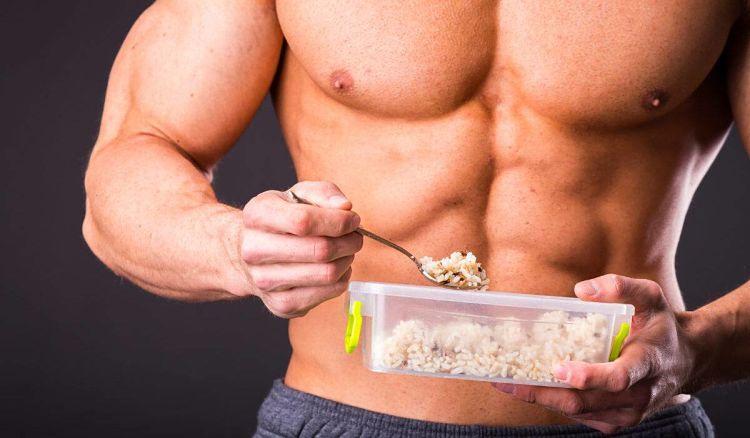 Consejos para aumentar la masa muscular magra