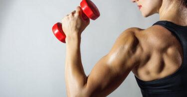 Beneficios de la memoria muscular