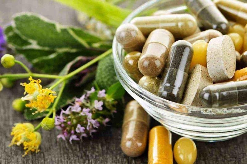 Suplementos para desintoxicar el cuerpo