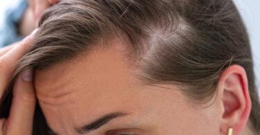 Dieta para fortalecer el cabello