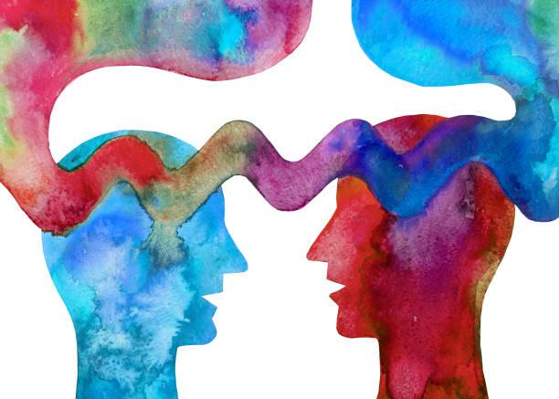 conexion emocional entre dos mentes