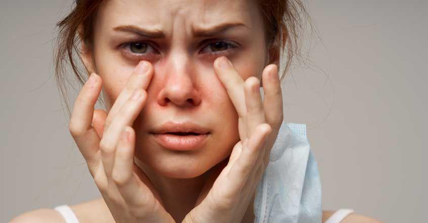 Polípos nasales